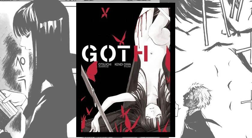 Recenzja manga HOTH