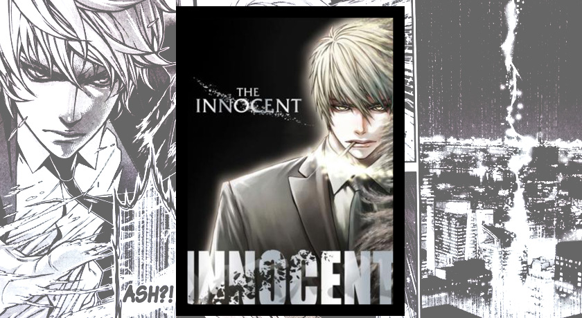 Recenzja mangi The Innocent