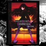 Tasogare Otome × Amnesia recenzja mangi