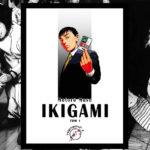 Recenzja mangi Ikigami tom 1