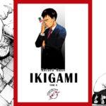 Ikigami #2 recenzja mangi