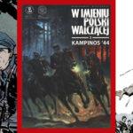 Kampinos '44 - recenzja komiksu historycznego