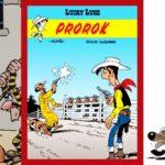 Braci Dalton i wiara. Recenzja komiksu Lucky Luke: Prorok