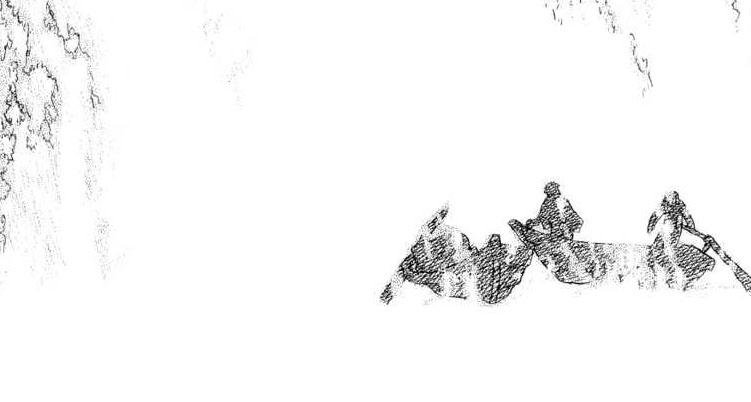 Mushishi #3 - rysunek 1