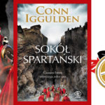 Sokół spartański recenzja książki