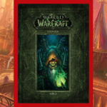 World of Warcraft Kronika Tom 2 recenzja książki