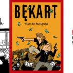 Bękart - recenzja komiksu
