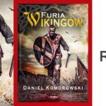 Furia Wikingów - recenzja książki
