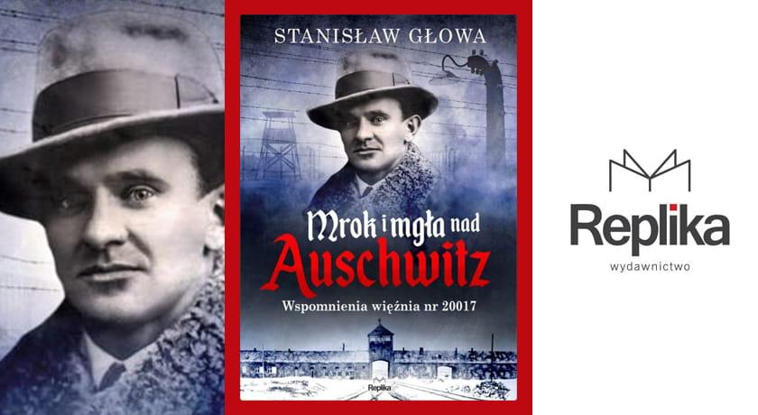 Mrok i mgła nad Auschwitz - recenzja książki