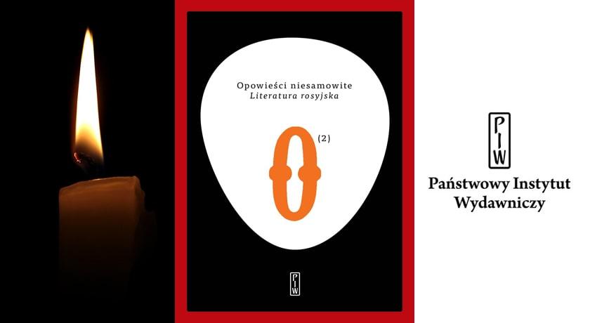 Opowieści niesamowite: Literatura rosyjska - recenzja książki