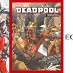 Deadpool Classic tom 9 - recenzja komiksu