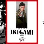 Ikigami #4 - recenzja mangi