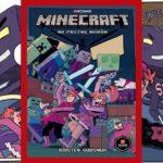 W świecie gry - recenzja komiksu Minecraft: Na pastwę mobów