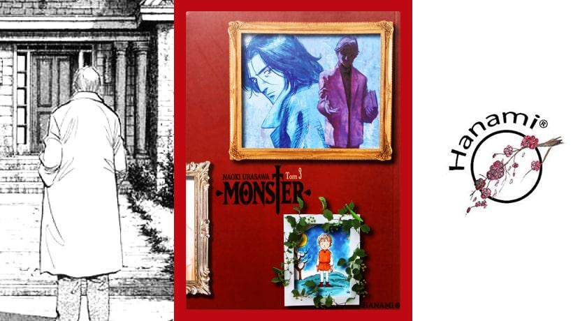 Monster #3 - recenzja mangi