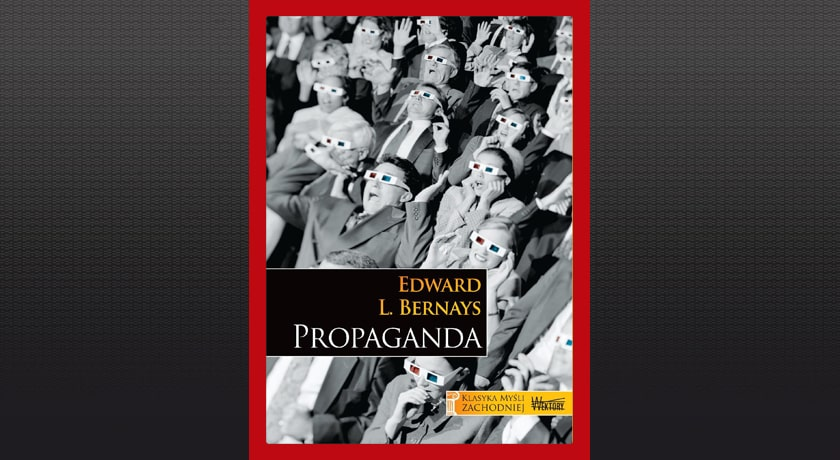 Propaganda - recenzja książki
