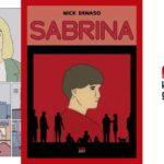 Sabrina - recenzja komiksu