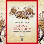 Wojny Bizancjum - recenzja książki