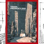 Trasa promocyjna - recenzja komiksu