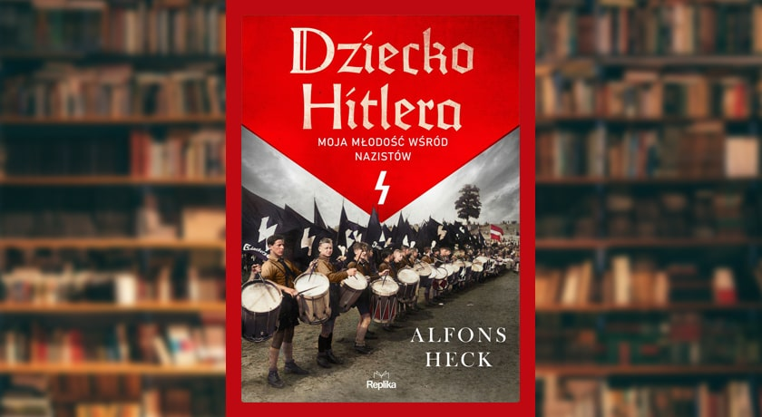 Dziecko Hitlera - recenzja książki