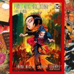 Powrót Mrocznego Rycerza Złote dziecko - recenzja komiksu