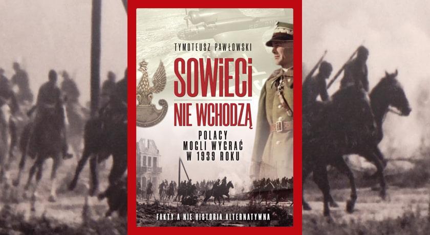 Sowieci nie wchodzą - recenzja książki