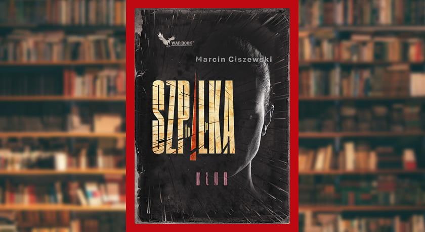 To ja Szpilka - recenzja książki