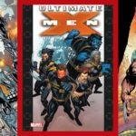 Ultimate X-Men #1 - recenzja komiksu
