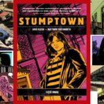 Stumptown #2 - recenzja komiksu