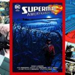Superman Amerykańśki Obcy - recenzja komiksu