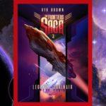 The Frontiers Saga #3 Legenda Corinair - recenzja książki