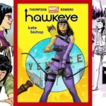 Hawkeye Kate Bishop - recenzja komiksu