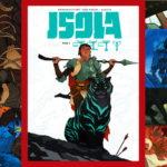 Isola #1 - recenzja komiksu