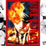 Fire Punch #1 - recenzja mangi