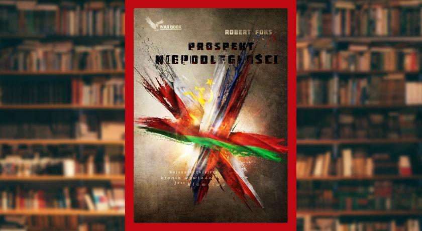 Prospekt Niepodległości - recenzja książki