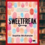 Sweetfreak - recenzja książki