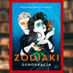 Zodiaki - recenzja książki