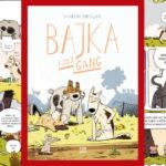 Bajka i jej gang - recenzja komiksu