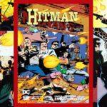 Hitman #4 - recenzja komiksu