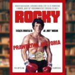 Rocky Biografia legendarnego boksera - recenzja książki