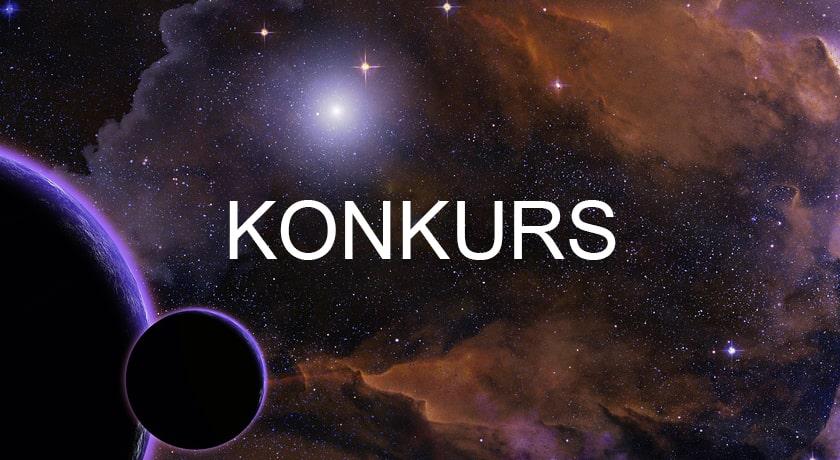 Konkurs science fiction