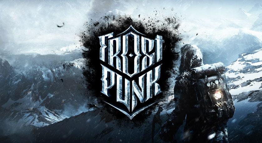 Frostpunk - recenzja gry