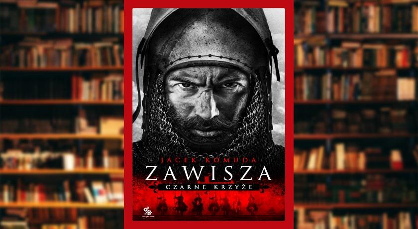 Zawisza Czarne krzyże - recenzja książki