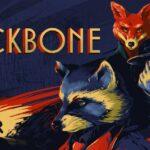 Backbone - recenzja gry