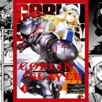 Goblin Slayer #1 - recenzja mangi