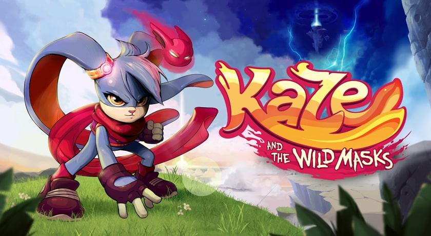 Kaze and the Wild Masks - recenzja gry