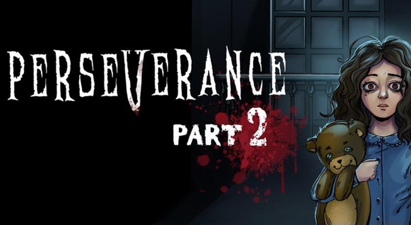 Perseverance Part 2 zapowiedź