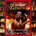Potęga zemsty - recenzja książki