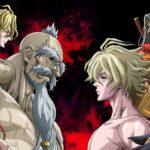 Record of Ragnarok - recenzja anime