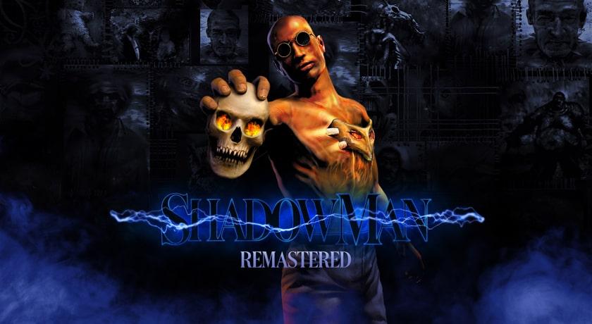 Shadow Man Remastered - recenzja gry