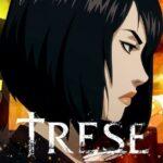 Trese - recenzja anime